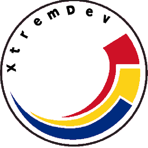 xtremdev logo