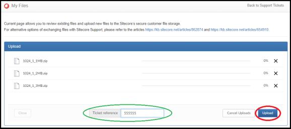 Sitecore Box Reference